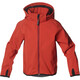 Isbjörn Kids Wind & Rain Bloc Jacket Sun Poppy